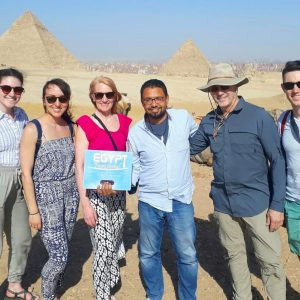 Day Trip from Aswan to Cairo by Plane