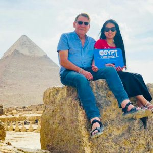 Excursion Day Trip from Hurghada to Pyramids By Plane