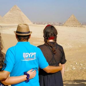 Two Days Overnight Trip to Cairo from Hurghada By Plane