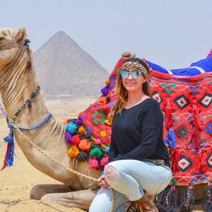 Overnight Tour to Cairo and Luxor from Sokhna Port