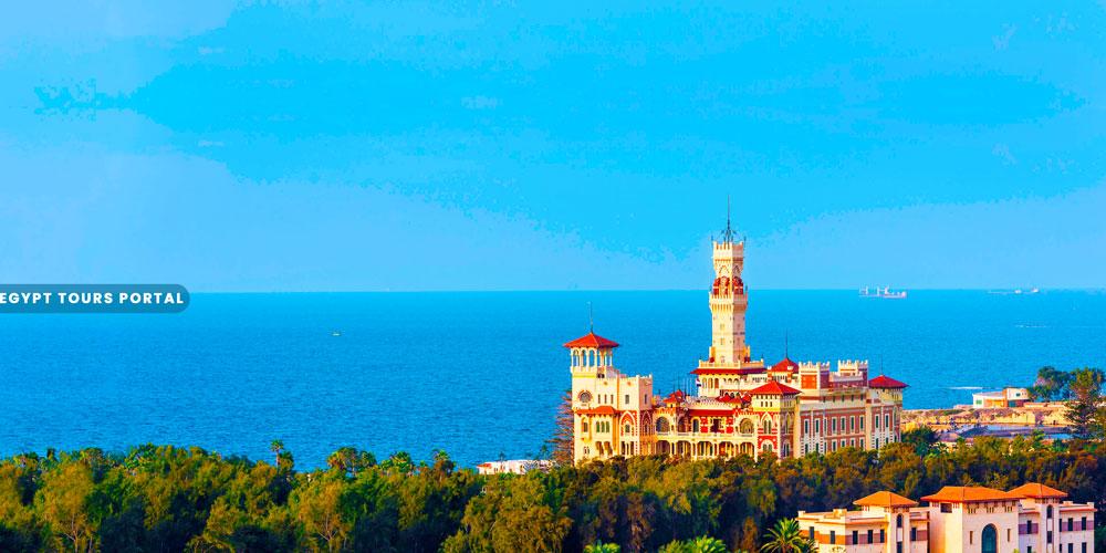 Alexandria Famous For - Egypt Tours Portal