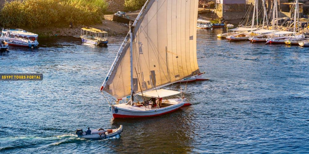 Aswan Weather - Egypt Tours Portal