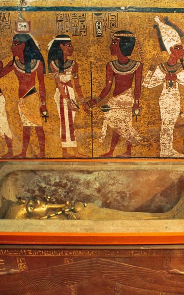 kig tut tomb - egypt tours portal