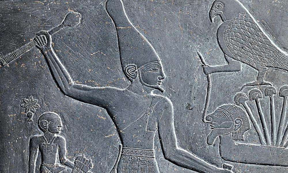 King Menes {Narmer} Facts - Egypt Tours Portal