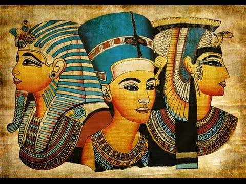 Most Famous Egyptian Pharaohs   Most Famous Rulers of Ancient Egypt
