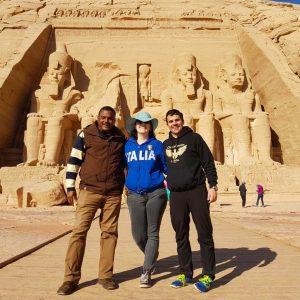 6 Days Cairo, Luxor, Aswan & Abu Simbel Package