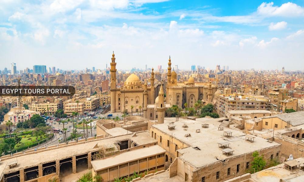 Old Cairo Egypt - Safety in Egypt 2021 - Egypt Tours Portal