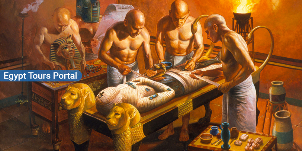 Egypt Inventions - Reasons to Visit Egypt - Egypt Tours Portal