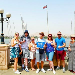 Day Tour to Valley of the Queens, Habu & Ramesseum