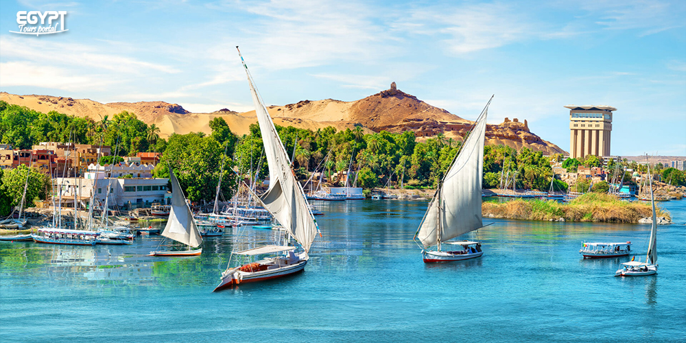 Weather in Egypt August - The Weather in Egypt - Egypt Tours Portal