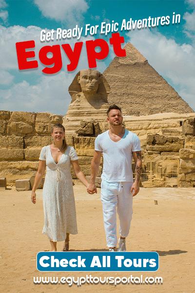Egypt Tours - Egypt Tours Portal