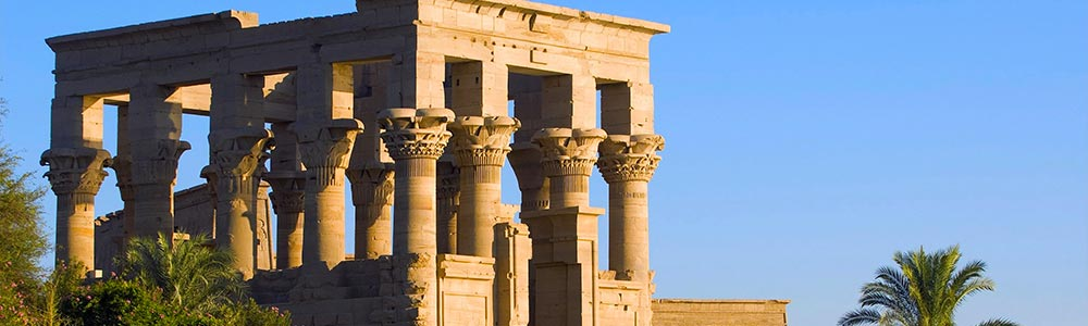 Day One:Start your Cruise & Visit Aswan Highlights