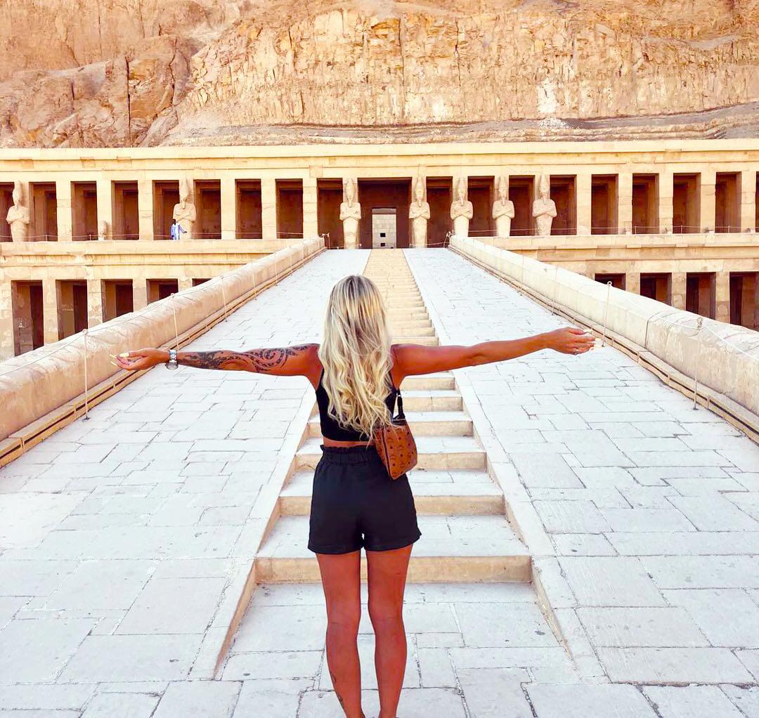 5 Days Egypt Tours