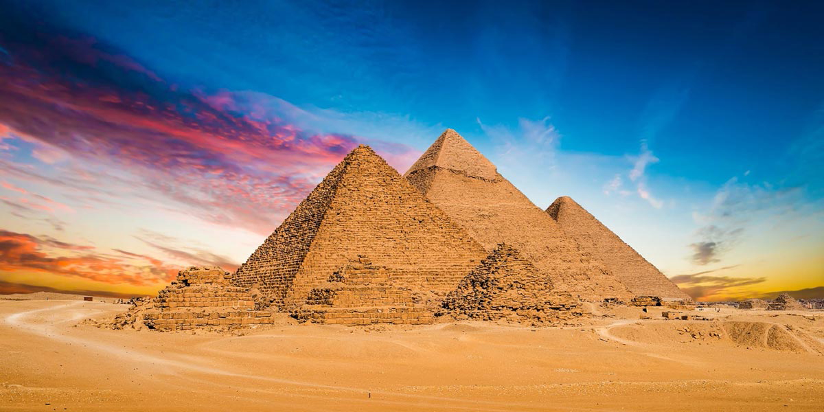 Egypt Holidays in January 2021