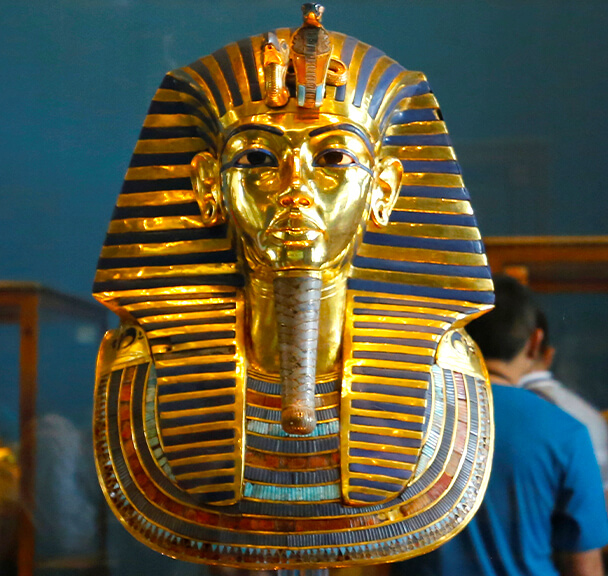Introducing Egypt