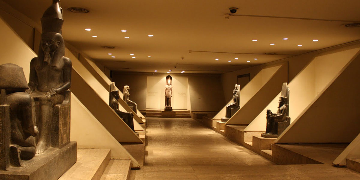 Luxor Museum - Things to do in Luxor - Egypt Tours Portal