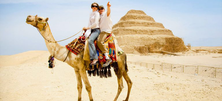 Things To Do In Egypt