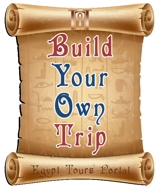 Build Your Own Trip - Egypt Tours Portal