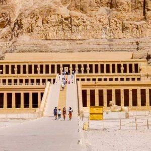 4 Days in Luxor Tour