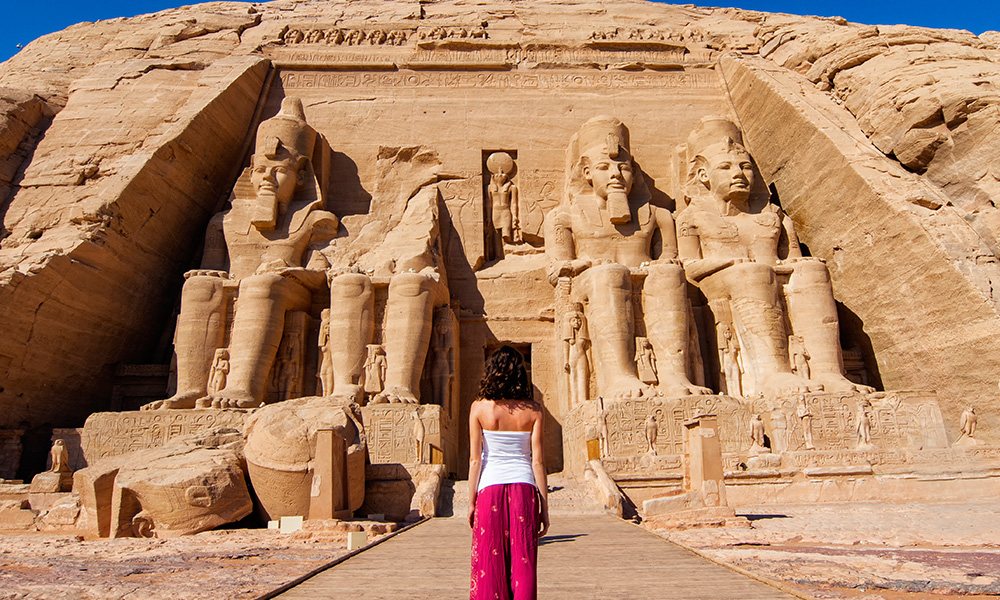Egypt Classic Tour Packages