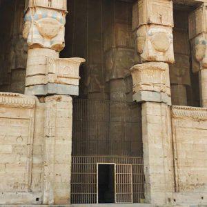 Night Luxor and Dendera & Abydos from Safaga