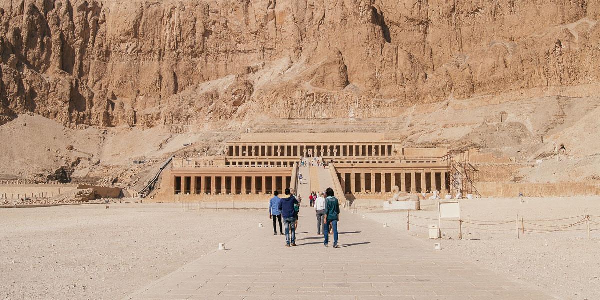 4 Main Types Of Tourism In Egypt Egypt Tours Portal