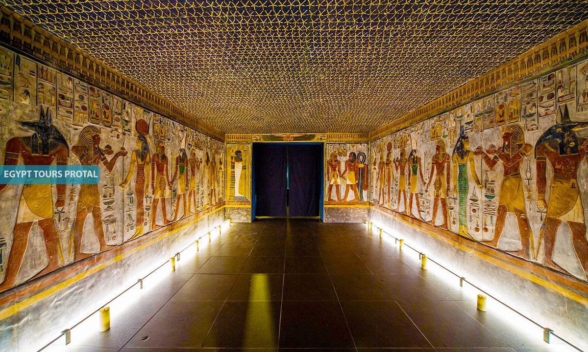 Symbolism in Ancient Egyptian Art - Egypt Tours Portal
